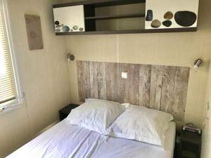 Hebergement camping orion : photos des chambres