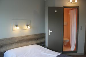 Hotel Mister Bed Berck : photos des chambres
