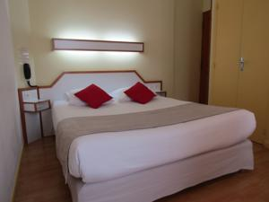 Hotel Fifi Moulin : Chambre Double Confort