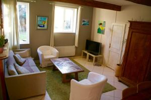 Chambres d'hotes/B&B Maison Josephine : Appartement 2 Chambres