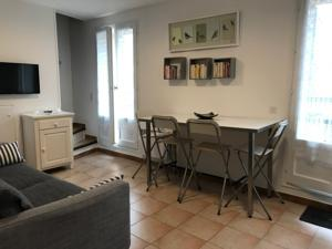 Appartement Hellebore : Appartement 2 Chambres