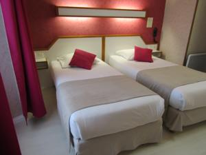 Hotel Fifi Moulin : photos des chambres