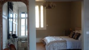 Chambres d'hotes/B&B Maison Ulysse : Suite Deluxe