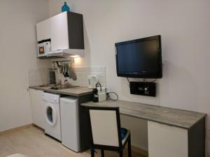 Appartement Le Geremoy : photos des chambres