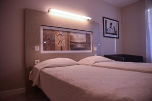 Hotel Residence Chateau du Mee : Studio (2 Adultes)