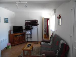 Appartement La Collinette : photos des chambres