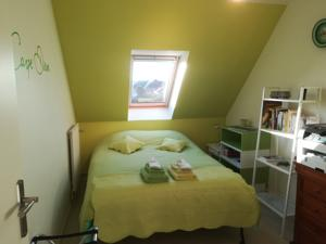Chambres d'hotes/B&B B&B MycolorHouse : photos des chambres