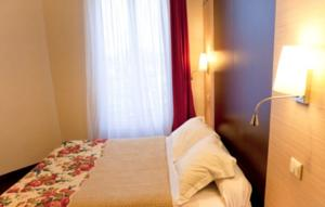 Hotel L'Olympique : Chambre Double Standard