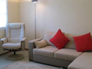 Appartement Fuilla Holiday Rental : photos des chambres