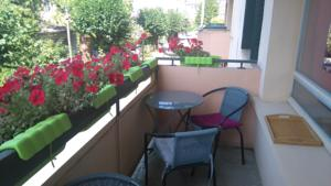 Appartement Turgot : Appartement