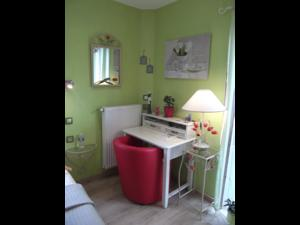 Chambres d'hotes/B&B Ty Canal d'Or : photos des chambres