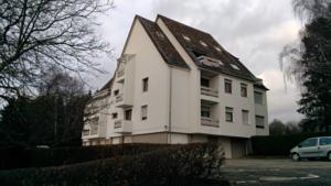 Appartement Falkenstein : photos des chambres