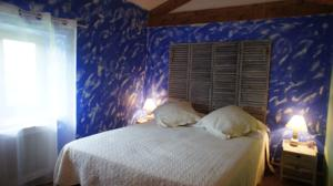 Chambres d'hotes/B&B Pipangaille : Chambre Double Standard