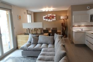 Appartement Le Chevene : photos des chambres