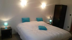 Hotel Sofratel : Chambre Double