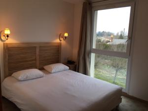 Hotel Le Saint Georges : photos des chambres