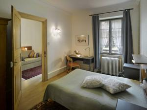 Hotel-Residence La Rubanerie : Suite (3 Adultes)