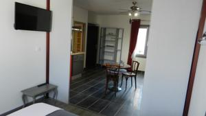 Appartement Etap-apparts de Pezenas : photos des chambres
