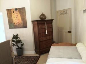 Chambres d'hotes/B&B Lisieux Country House : Chambre Triple Deluxe