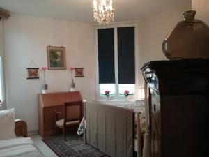 Chambres d'hotes/B&B Lisieux Country House : photos des chambres