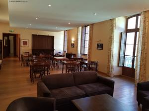 Appartement Residence Grand Hotel : Appartement
