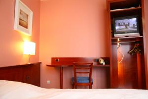Hotel Welcome - Dunkerque Centre : photos des chambres