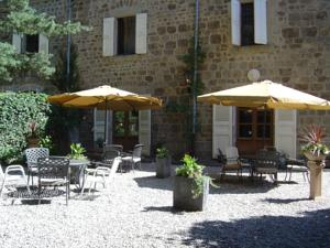 Chambres d'hotes/B&B B&B Besset : Appartement Deluxe