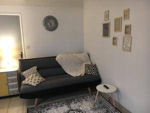 Appartement le 166 : photos des chambres