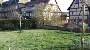 Appartement gite rural