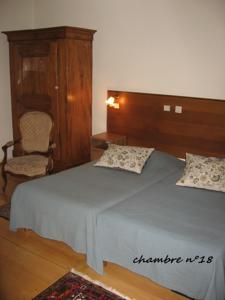 Hotel-Residence La Rubanerie : photos des chambres