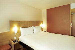 Hotel ibis Beauvais Aeroport : Chambre Double Standard