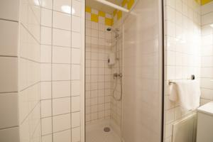 Hotel Sofratel : Chambre Twin