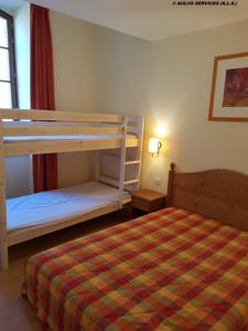 Appartement Residence Grand Hotel : photos des chambres
