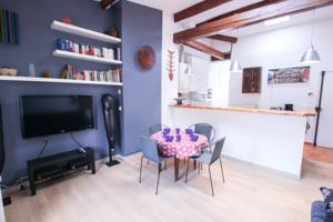 Appartement Luckey Homes - Rue des Pyrenees : photos des chambres