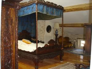 Chambres d'hotes/B&B B&B La Boal : Suite Deluxe