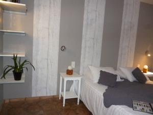 Hotel Picardia : Appartement 1 Chambre (2 Adultes)