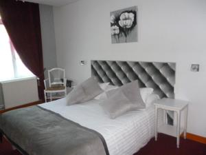 Hotel Picardia : Chambre Double