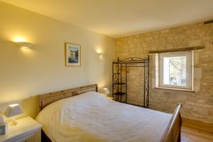 Chambres d'hotes/B&B Charente Bed and Breakfast : Chambre Double avec Salle de Bains Privative