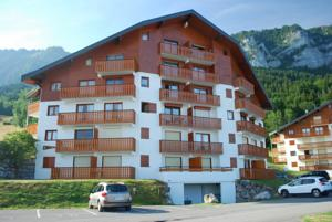 Appartement Yeti Immobilier 1 : Appartement 1 Chambre (4 Adultes)