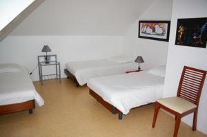 Queen Serenity Hotel : Appartement 2 Chambres