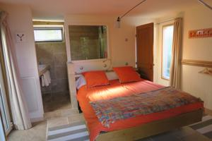 Chambres d'hotes/B&B Home6 : Chambre Double avec Terrasse