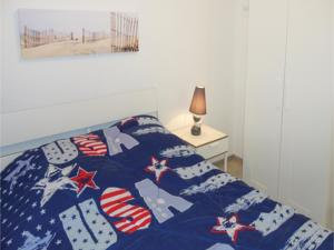 Appartement One-Bedroom Apartment in Gruissan : photos des chambres