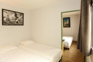Hebergement Apparthotel Torcy : Appartement 1 Chambre