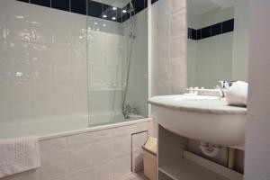 Hebergement Residhotel Grenette : Appartement 1 Chambre (4 Adultes)