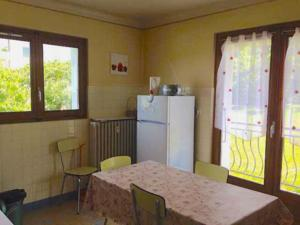 Appartement Stade : photos des chambres