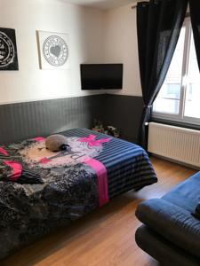 Grand Appartement 6 personnes : Appartement 2 Chambres