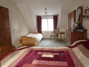 Appartement Le Grand Chalet : photos des chambres