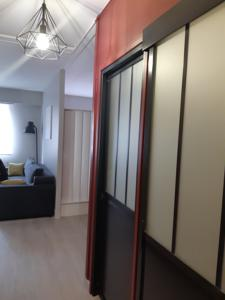 Appartement LV Chasles : photos des chambres