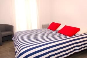 Appartement Residence Farenc : photos des chambres