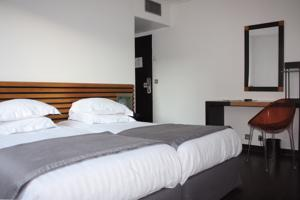Newhotel Saint Charles : Chambre Simple
